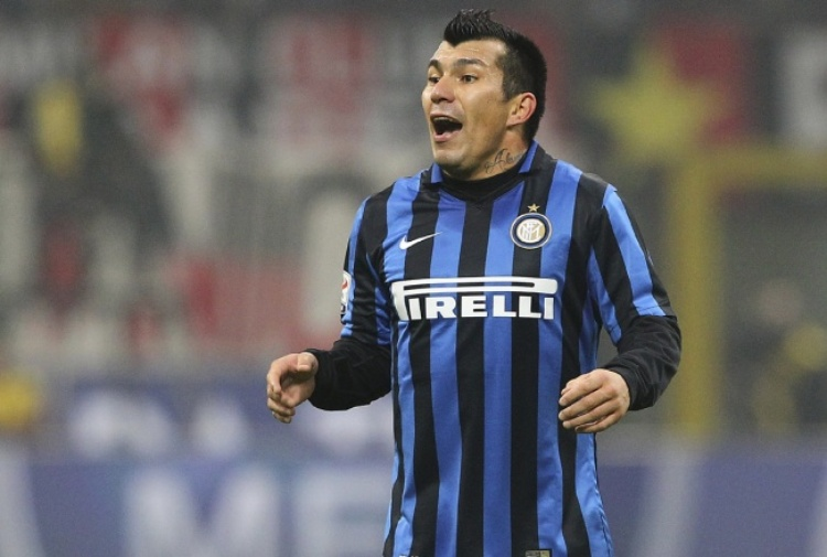 Inter Medel ai saluti va in Turchia