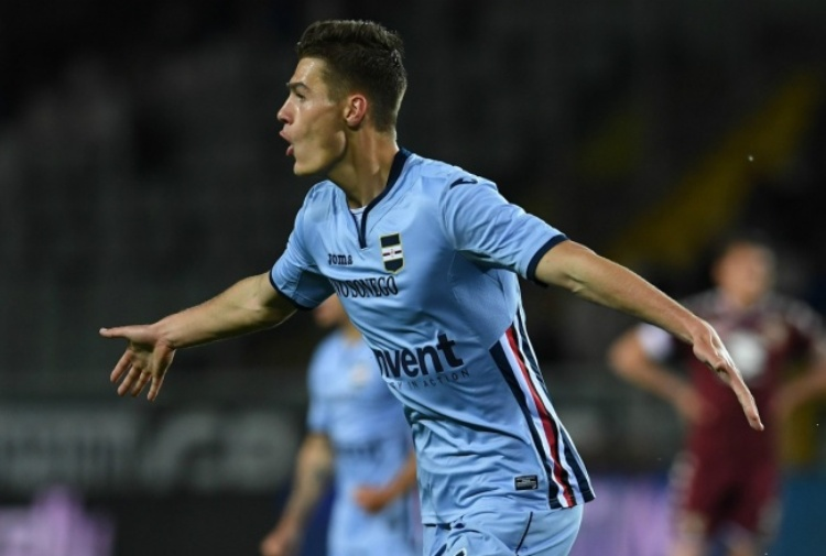 Samp: Schick, finite visite