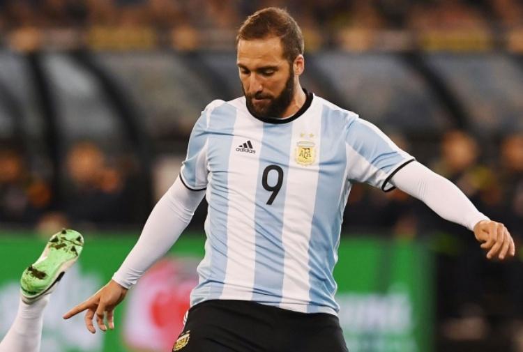 Argentina, i convocati di Sampaoli: out Higuain. Ok Icardi, Dybala e... Biglia