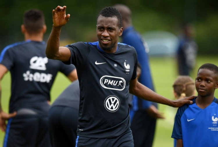 Matuidi: 'Ho parlato con Deschamps, ecco cosa mi ha detto' VIDEO