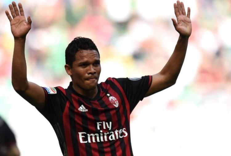 Calciomercato Milan: è fatta, Bacca al Villarreal! I dettagli dell'affare