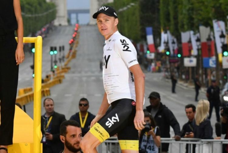Vuelta, Nibali avvisa: