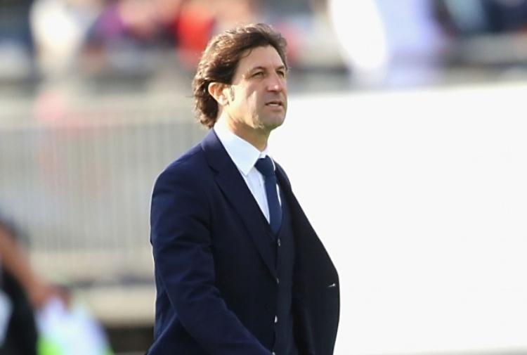 Borriello e il suo addio al Cagliari: