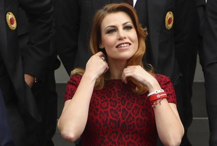 Barbara Berlusconi incinta, sarà mamma per la quarta volta