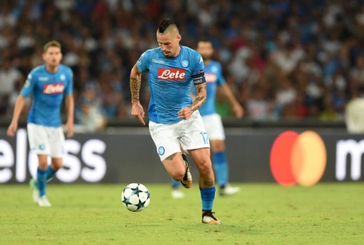 Vergogna Uefa: il Napoli non potrà omaggiare le vittime di Ischia