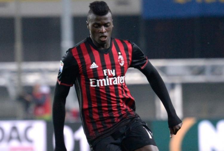 Calciomercato Milan, Niang rifiuta lo Spartak Mosca? Annullate le visite mediche