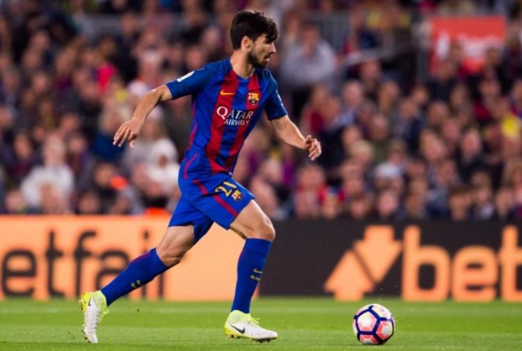 Juventus, stallo per Andre Gomes: il Barcellona dice 'no' al prestito