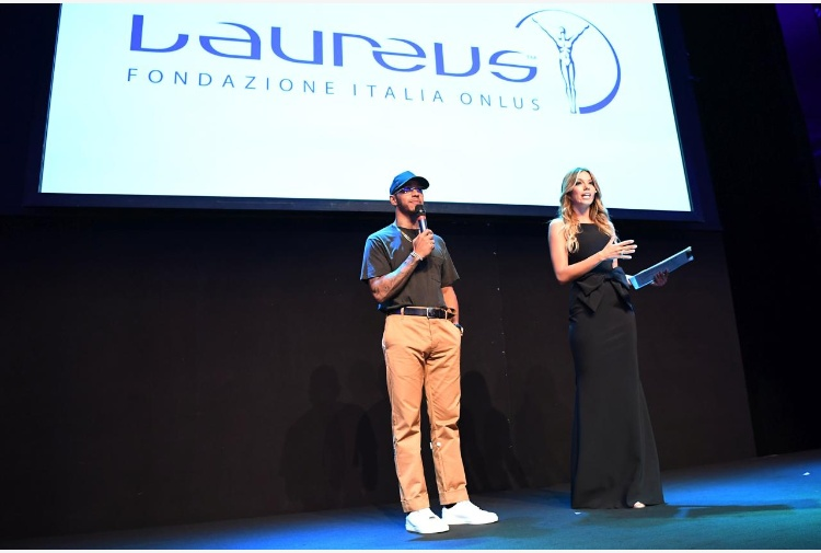Laureus F1 Charity Night, raccolti oltre 300 mila euro