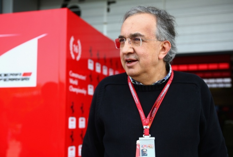 L'inno all'ottimismo di Sergio Marchionne
