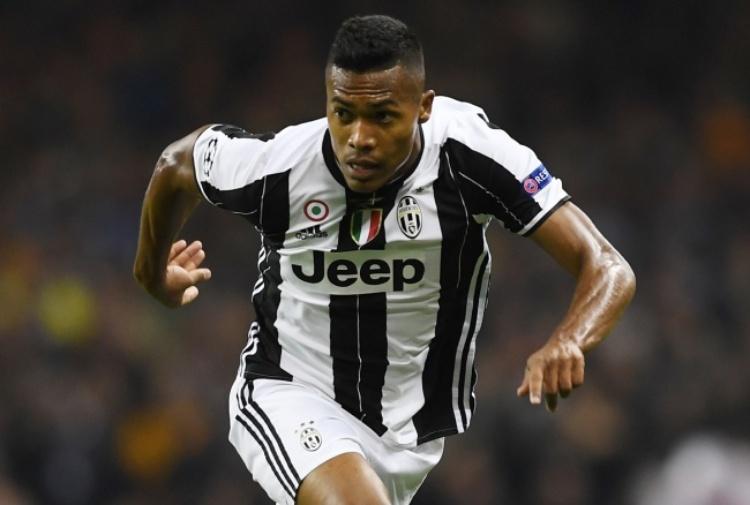Juventus, Alex Sandro vicino al rinnovo: ecco i dettagli