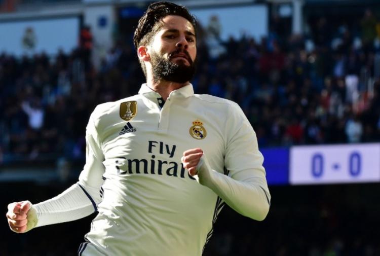 Real Madrid, Isco rinnova fino al 2022. Clausola da 700 milioni