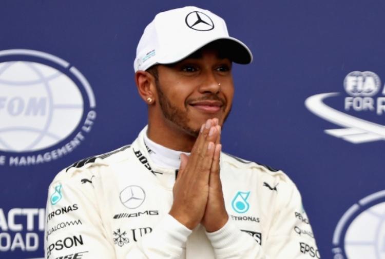 F1, Max Verstappen: