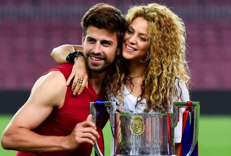 Shakira e Gerard Piqué si sono lasciati?