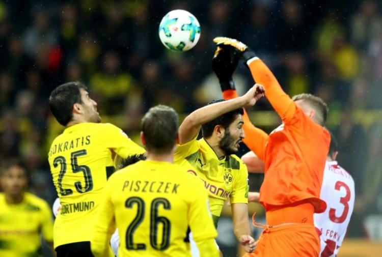 Caos Var: il Colonia chiede la ripetizione della gara con il Dortmund