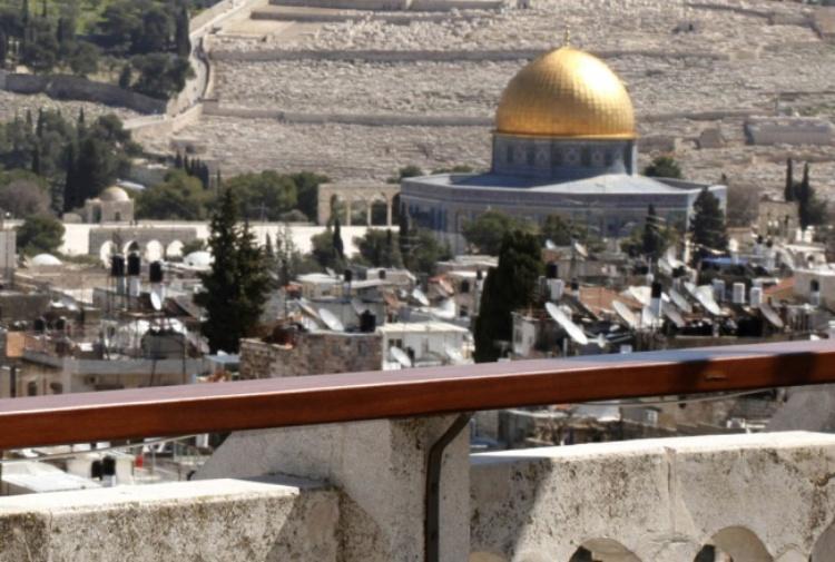 Giro d'Italia, nel 2018 si parte da Israele