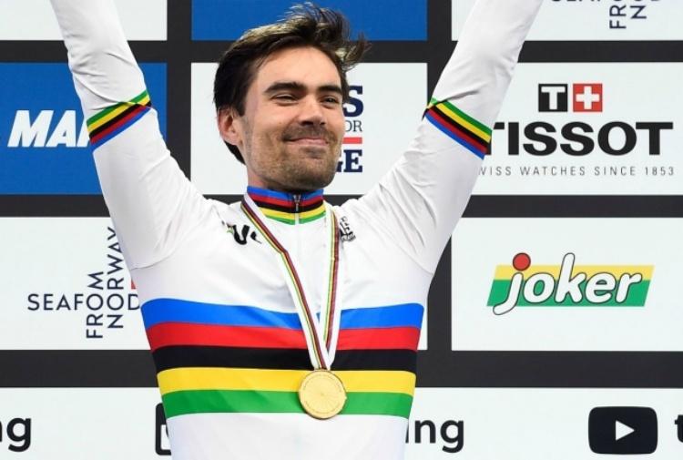 Mondiale Ciclismo, prova in linea donne juniores: oro Pirrone, bronzo Paternoster