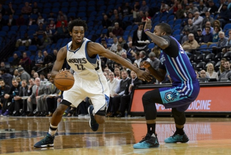 NBA, Wiggins ai Wolves per 148 milioni