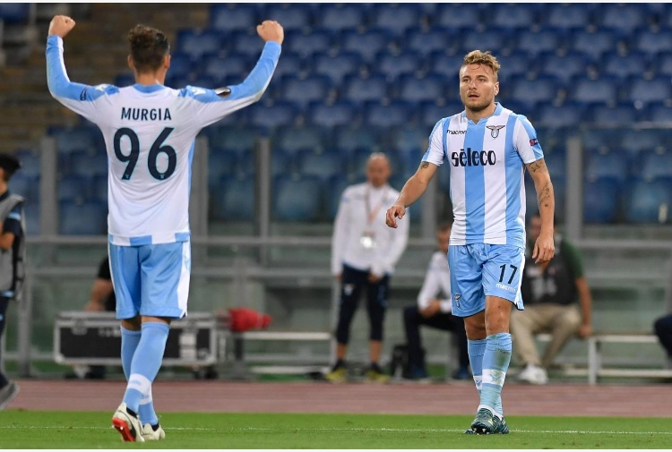 Europa League, Lazio batte Zulte Waregem 2-0