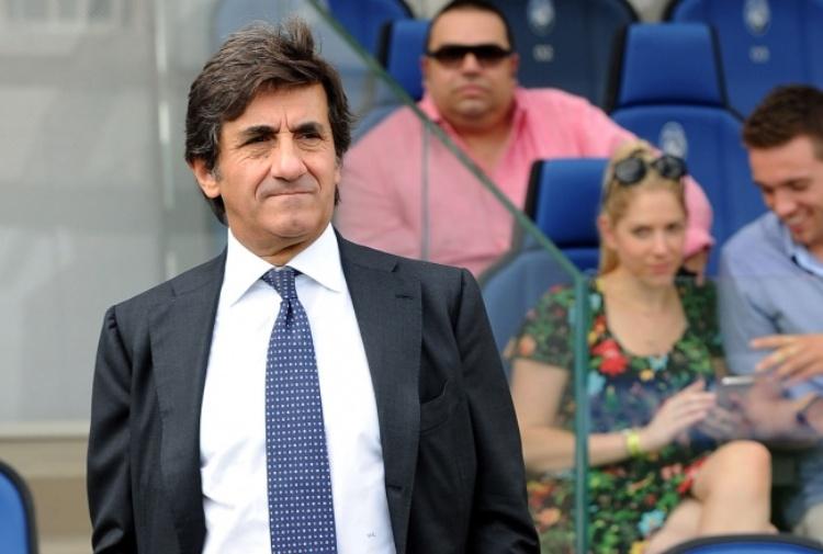 Cairo: 'Juve-Torino 4-0? Senza espulsione ce la giocavamo'