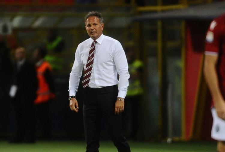 Torino, Mihajlovic: 'Derby? Se cercate un colpevole...'