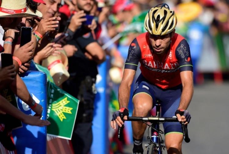 Visconti vince il Giro dell'Emilia