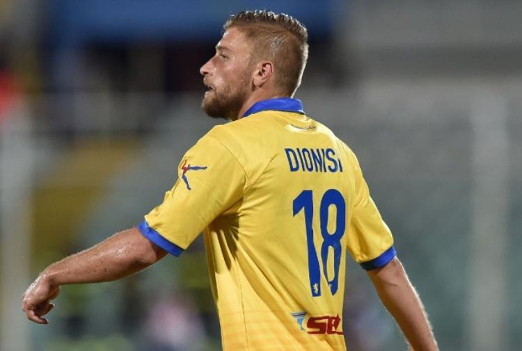 Serie B: L'esordio al Benito Stirpe porta il Frosinone in testa