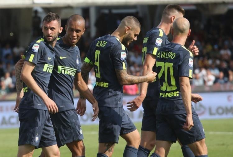 Inter, Joao Mario: Spalletti determinante, ora abbiamo organizzazione