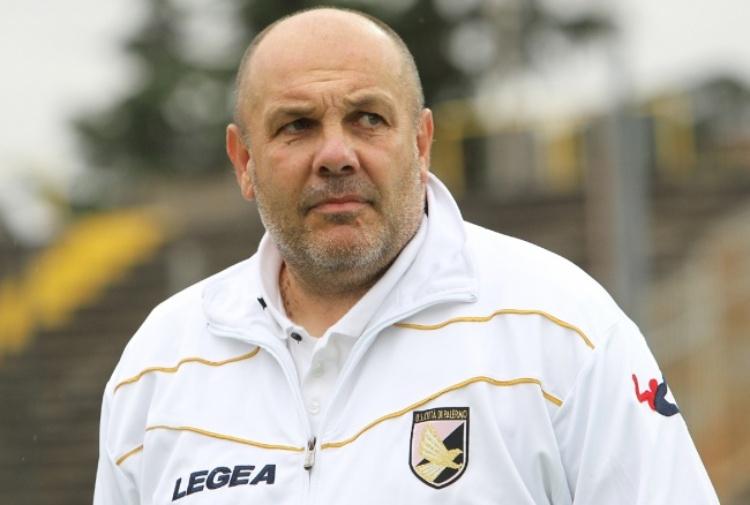 Palermo-Parma, Tedino: