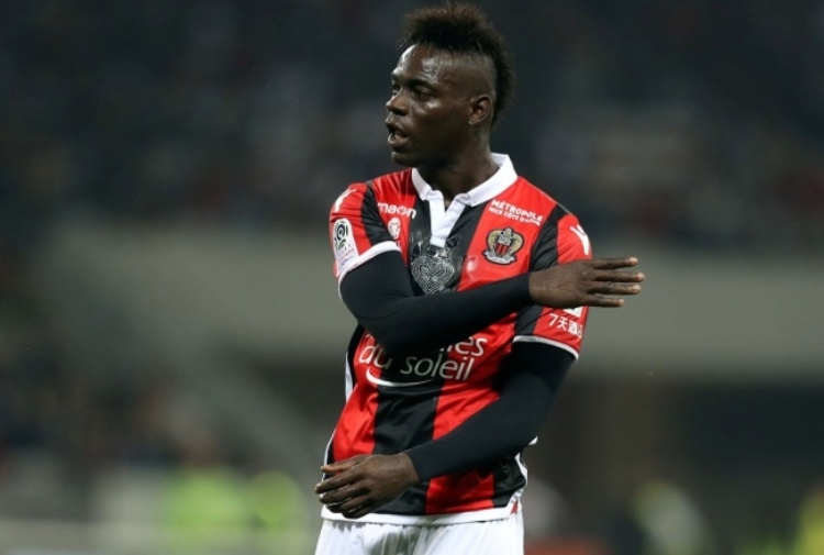 Crisi Milan, interviene anche Mario Balotelli