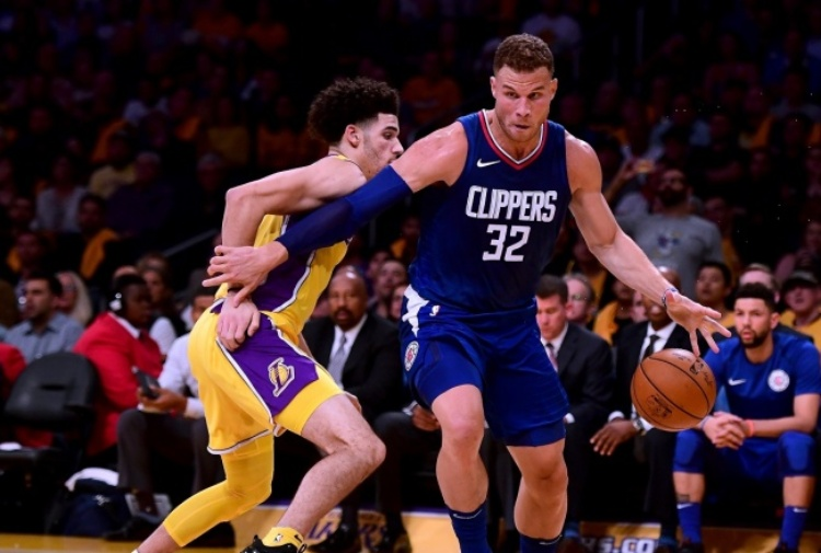 NBA, il derby va ai LA Clippers
