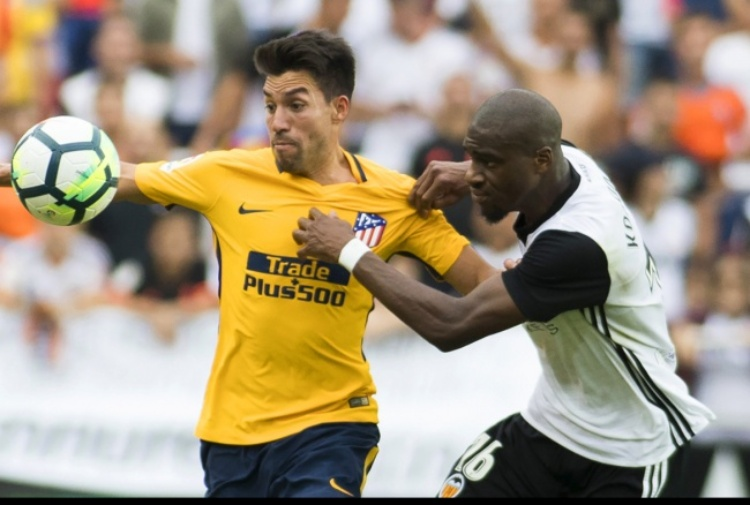 Dalla Spagna - Valencia deciso a riscattare Kondogbia: pronta una clausola monstre