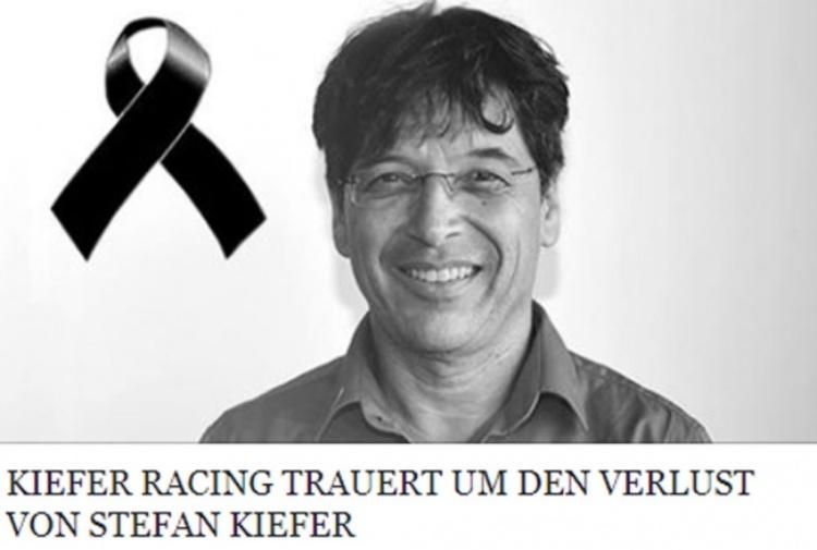 Trovato morto il team manager di Aegerter