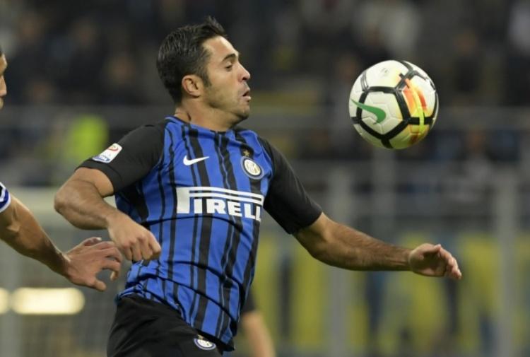 Ufficiale, Eder rinnova con l'Inter fino al 2021