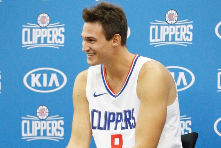 Nba: ok Gallinari, male Belinelli