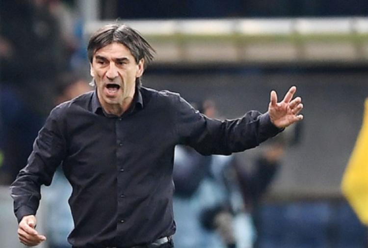 Genoa, Juric a rischio esonero: