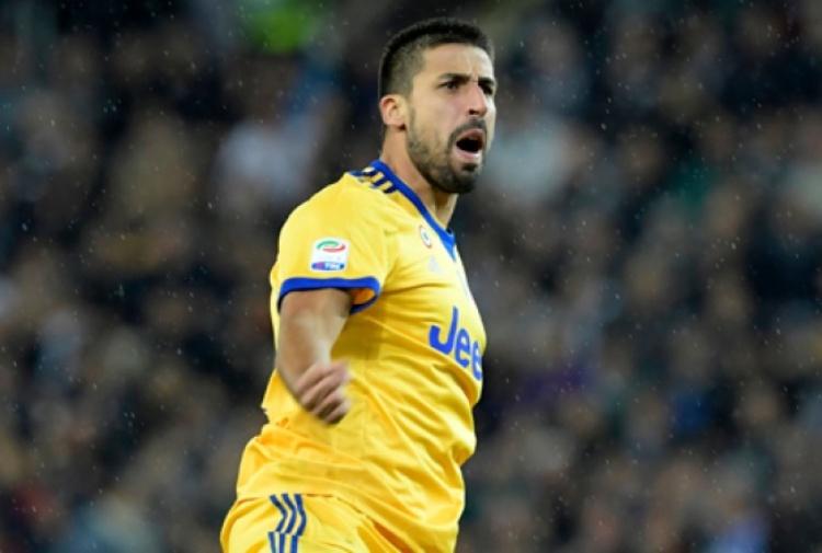 Khedira duro contro il Var: 'Uccide il calcio'