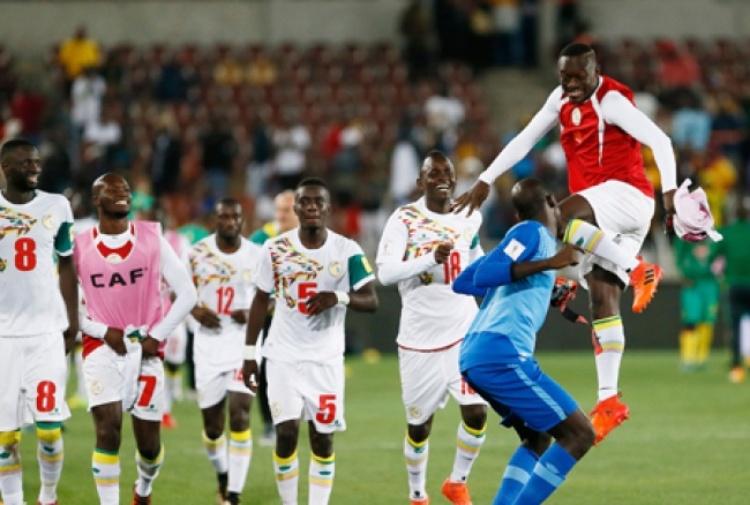 Mondiali 2018, Sudafrica-Senegal 0-2: Leoni qualificati 80 10-11