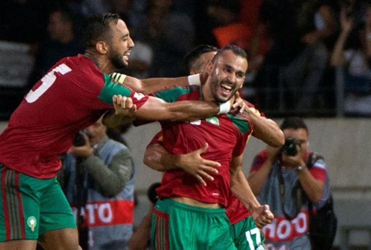 Russia 2018, Africa: si qualificano Marocco e Tunisia