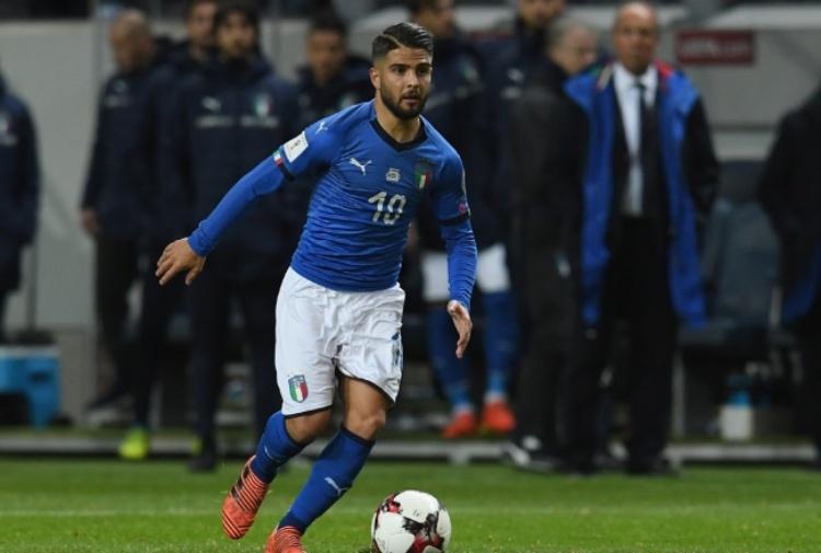 Play off Mondiali: Svezia Italia