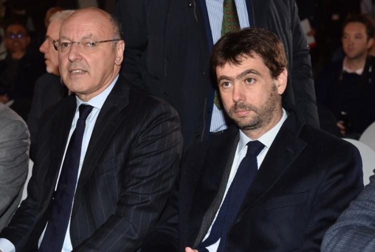 Juventus, per la difesa si pesca in casa Milan