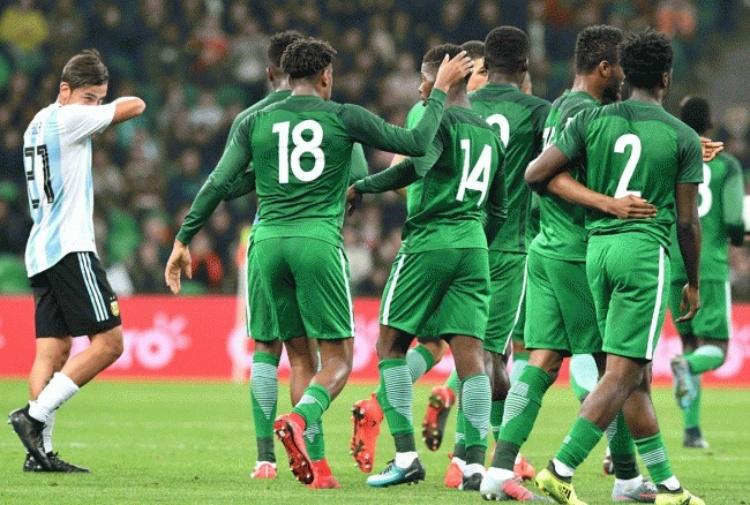 Argentina-Nigeria, finisce 2-4: Iwobi firma il successo africano