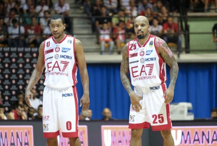 Basket, Eurolega 2018. DIRETTA
