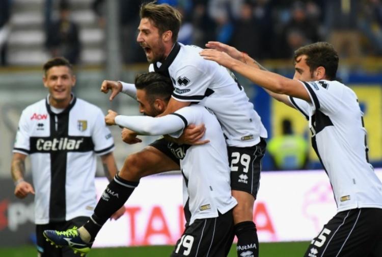 Parma: Lizhang, il sogno è tornare in A