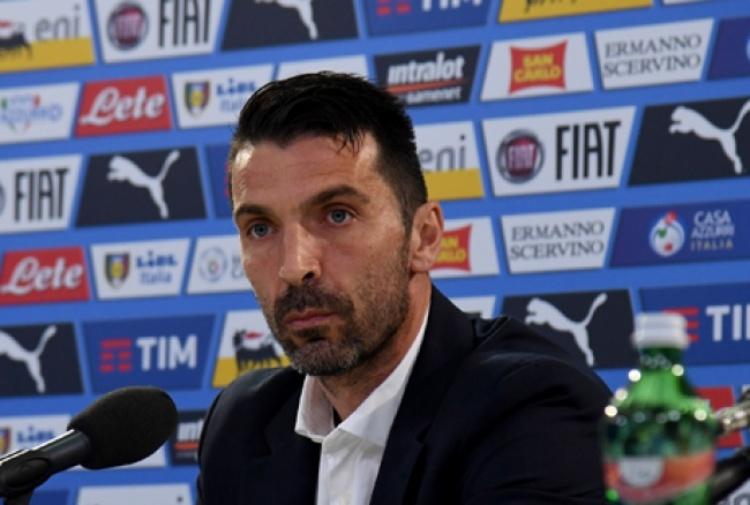 Juventus, Buffon: Futuro da dirigente? Non voglio fare la figura del burattino