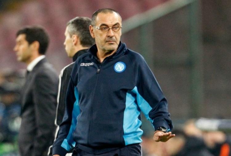 Napoli-Shakhtar, gli azzurri devono solo vincere. Sarri: