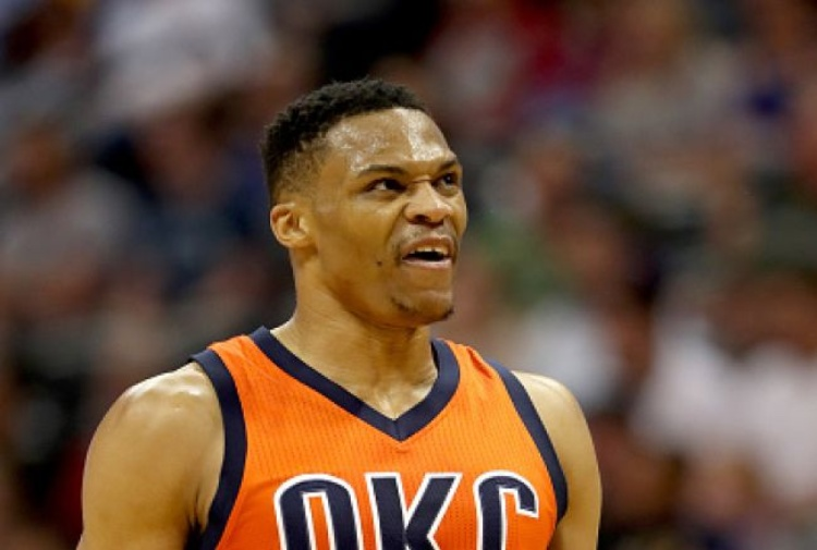 Westbrook batte i Warriors, Boston torna a perdere