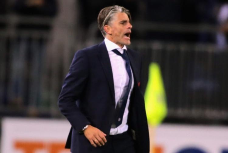 Inter: a Cagliari incontro per Barella