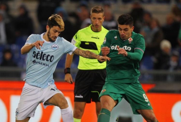 Roma e Lazio: 1-1, Var e follie