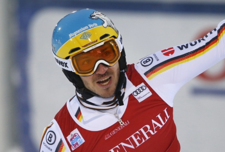 Grave infortunio per Neureuther