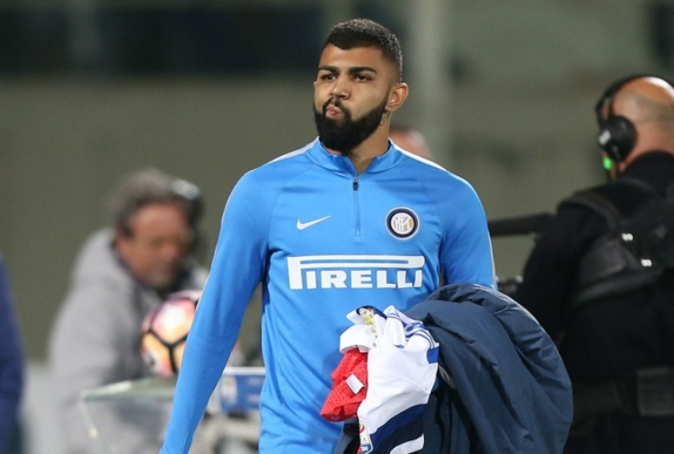 Gabigol fa la differenza. In discoteca
